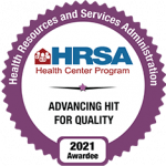 HRSA Advancing HIT for Quality 20201 Awardee